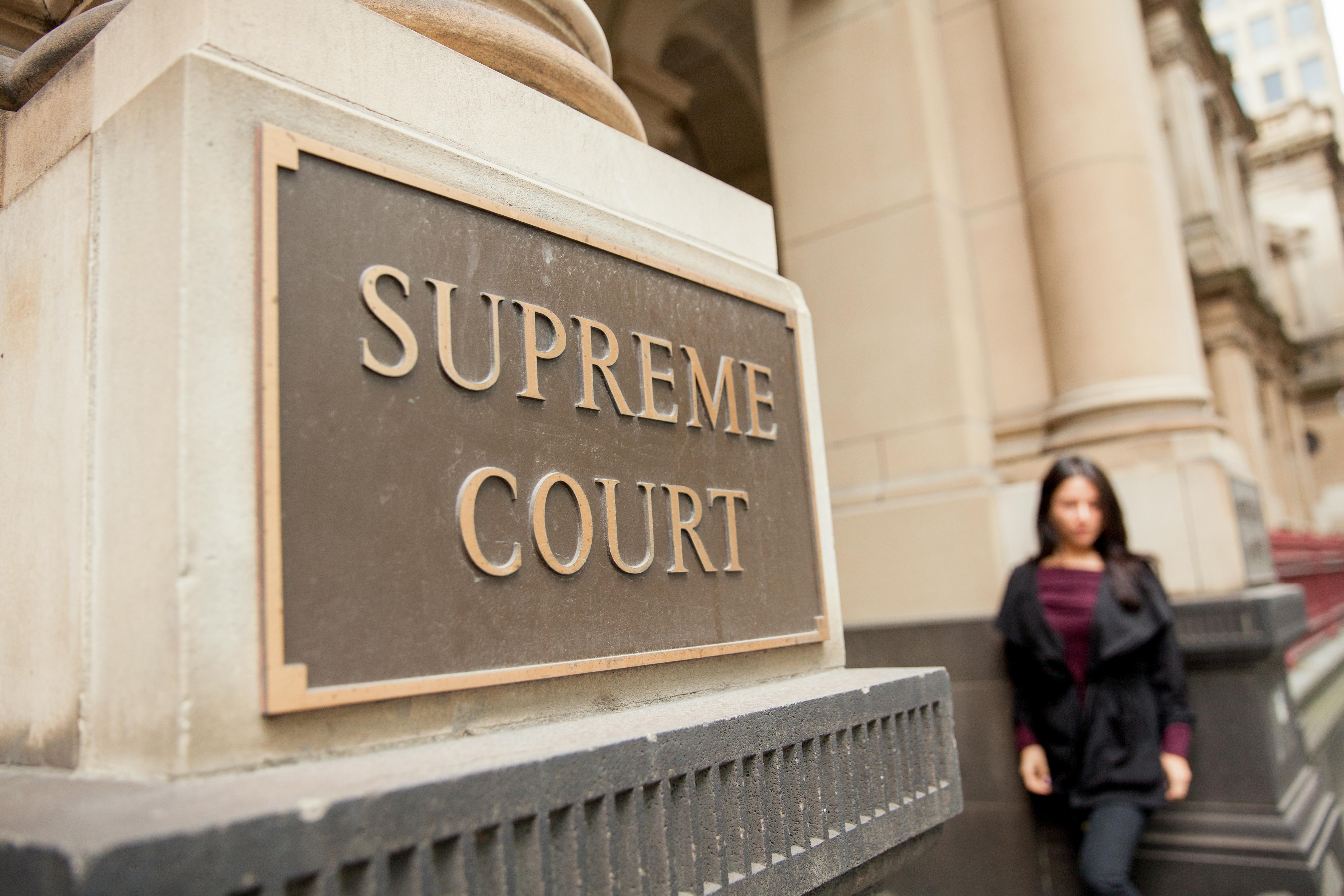 Scotus picks clayton case to decide workplace discrimination