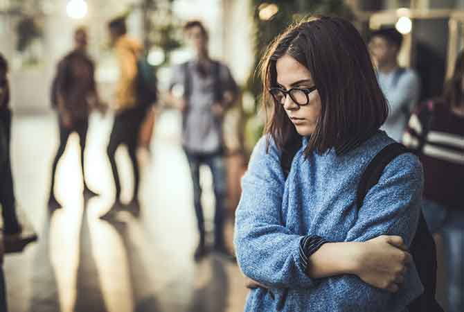 Understanding and Treating Social Anxiety in Female Adolescents featured image