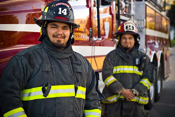 Providing Psychological Services to Firefighters featured image